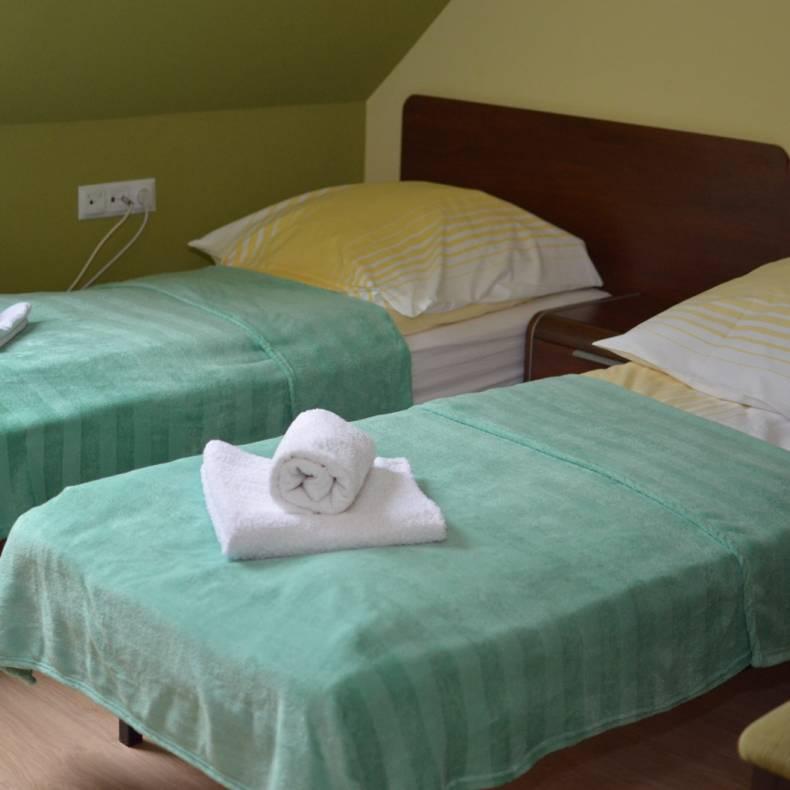 Hotel - gryfino