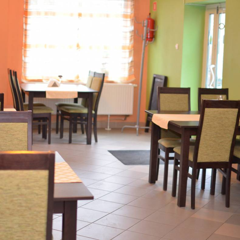 Restauracja Gryfino