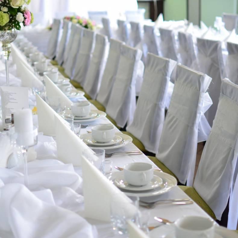 profesjonalna obsługa wesel